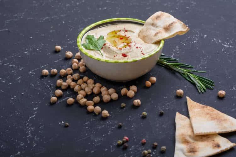 10 τροφές με πολύ πρωτεΐνη και λίγους υδατάνθρακες που βοηθούν στη μείωση του βάρους