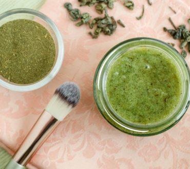3 θρεπτικές μάσκες μαλλιών με βασικό συστατικό το ελαιόλαδο