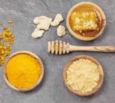 Ποιες τροφές ανακουφίζουν αποδεδειγμένα από τα συμπτώματα της ρευματοειδούς αρθρίτιδας