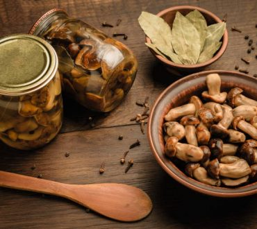 5 σημαντικές πηγές βιταμίνης D για χορτοφάγους