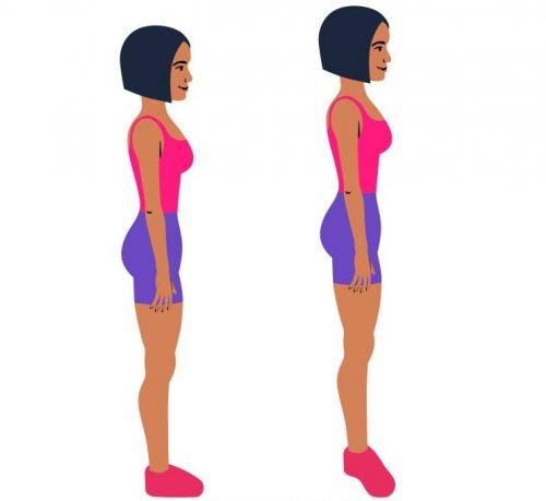 6 απλές ασκήσεις για να ανακουφιστούμε από τον πόνο στα γόνατα