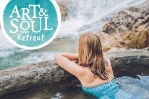 Art & Soul Retreat Μάσκες ρόλοι και αυθεντικός εαυτός