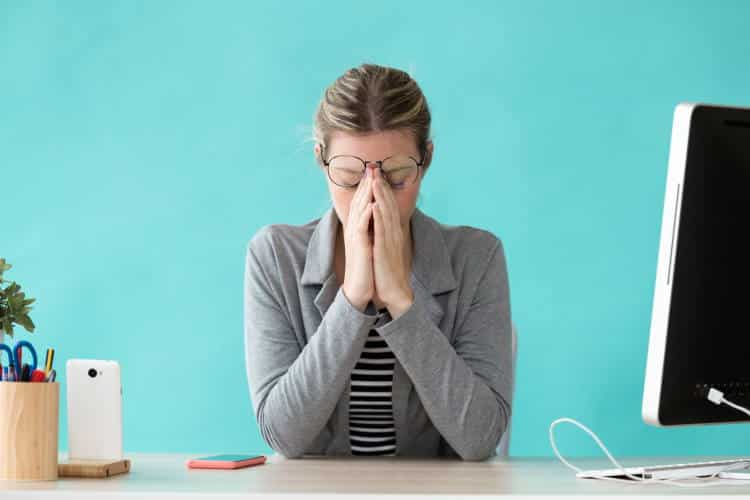 Άγχος και Ψυχοσωματικά συμπώματα: Όταν το σώμα μας μιλά αλλα εμείς δεν ακούμε