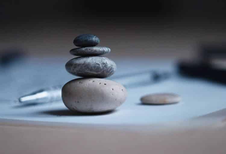 Η απόλυτη αρμονία: Να θέλεις, να πρέπει και να κάνεις ακριβώς το ίδιο πράγμα