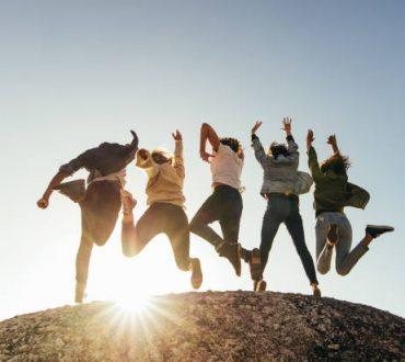 Η δύναμη της συλλογικής νοημοσύνης: Μαζί φτάνουμε σε πιο έξυπνες λύσεις