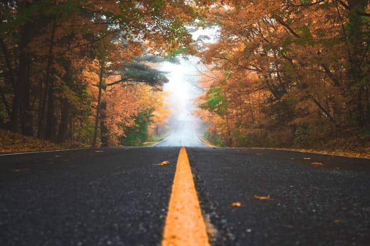 Η επιμονή στο όνειρο: Δείξε αντοχή στις λακκούβες του δρόμου και μείνε στην πορεία σου μέχρι το τέλος