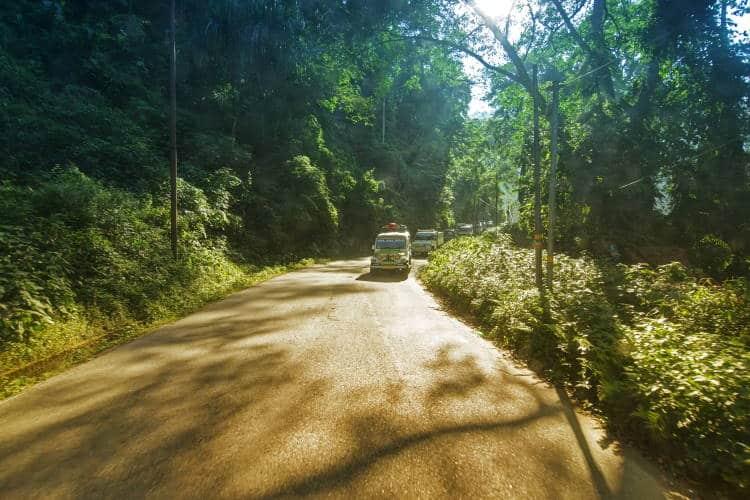 Ινδία: Πoλιτεία απαγόρευσε τη χρήση φυτοφαρμάκων και μεταμορφώθηκε σε παράδεισο
