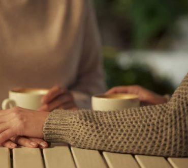 Έρευνα: Η κοινωνικότητα βοηθά στην καταπολέμηση του άγχους