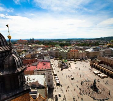 Κρακοβία: Πώς ένα κίνημα πολιτών κατάφερε να κάνει την πόλη και «αναπνεύσει» ξανά καθαρό αέρα