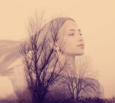 Πότε ήταν η τελευταία φορά που άφησες κάποιον να κοιτάξει στ' αλήθεια μέσα σου;