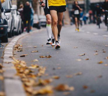 Έρευνα: Η προπόνηση για τον μαραθώνιο αντιστρέφει τη γήρανση της καρδιάς