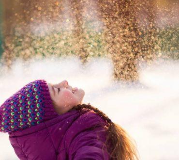 Πώς να βοηθήσουμε το σώμα μας να διαχειριστεί το κρύο του χειμώνα
