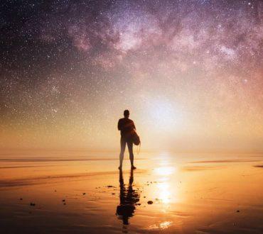 Συγχρονικότητα: Όταν το Σύμπαν σου κλείνει το μάτι...