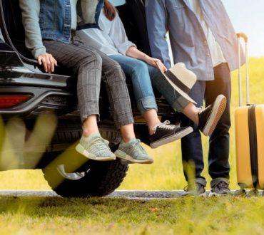 Συνεπιβάτες στο ταξίδι της ζωής... όλοι έρχονται για να μας διδάξουν κάτι