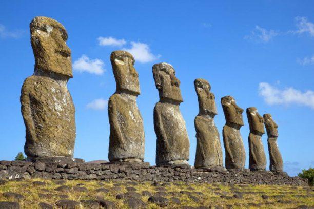 5 μνημεία παγκόσμιας πολιτιστικής κληρονομιάς απειλούνται από την κλιματική αλλαγή