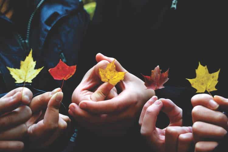 Οι 5 τύποι προσωπικότητας και ποια είναι τα χαρακτηριστικά που τους διαμορφώνουν