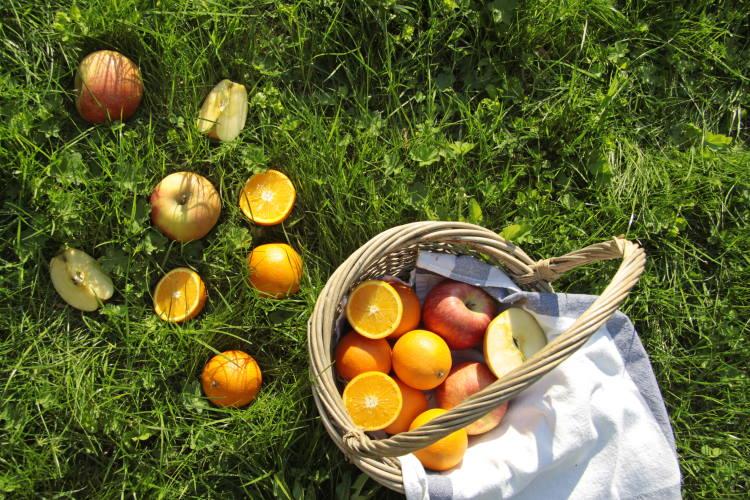 6 τροφές που συμβάλλουν στην υγιή λειτουργία των πνευμόνων