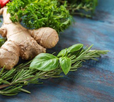 7 τροφές που βοηθούν στην αντιμετώπιση της γαστροοισοφαγικής παλινδρόμησης