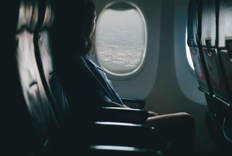 Αεροπλανοφοβία: Στρατηγικές που θα μας βοηθήσουν να την καταπολεμήσουμε