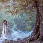 Αγάπησε τη μοναξιά σου. Εκείνη σου έδειξε τελικά πόση δύναμη κρύβεις μέσα σου