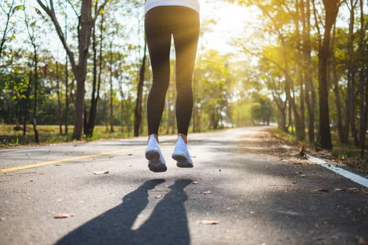 Η άσκηση επιδρά στη μνήμη και τη συγκέντρωση όπως ακριβώς ο καφές, σύμφωνα με έρευνα