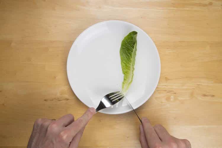 Διατροφικές διαταραχές: Ποιες είναι οι αιτίες τους και τρόποι αντιμετώπισης