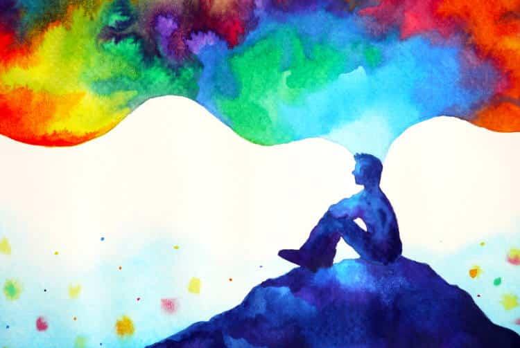 Ο εαυτός μας είναι το αποτέλεσμα των επιλογών που κάναμε και που θα κάνουμε στην πορεία της ζωής