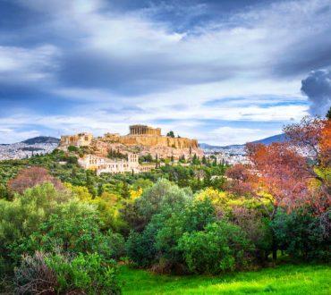 Έλληνας φωτογράφος- animator δημιούργησε τρισδιάστατα μοντέλα της αρχαίας Αθήνας