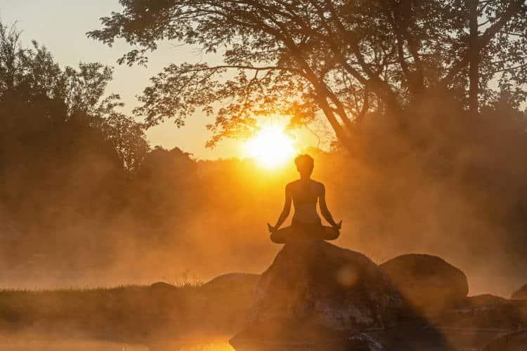 Ενεργοποιήστε την εσωτερική σας ενέργεια