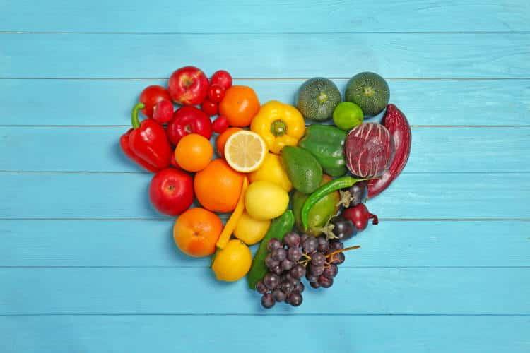 Επιστήμονες εφηύραν έναν φυσικό τρόπο να παρατείνουν τη διάρκεια ζωής των φρούτων και των λαχανικών