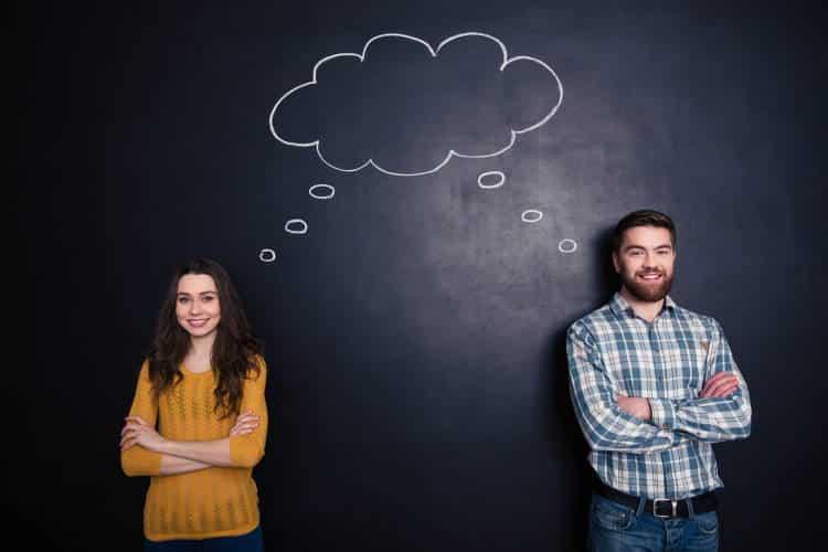Γιατί χρειάζεται να σκεφτόμαστε πριν μιλήσουμε;