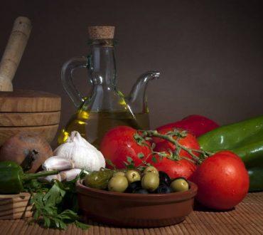 Μεσογειακή διατροφή: Δεν είναι μόνο ένας υγιεινός, αλλά είναι και ένας οικολογικός τρόπος ζωής