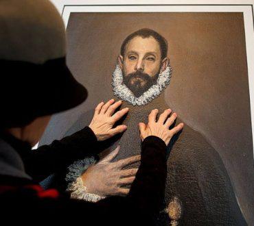 Ισπανία: Το Μουσείο Prado διαθέτει ειδική έκθεση διάσημων έργων τέχνης για άτομα με προβλήματα όρασης