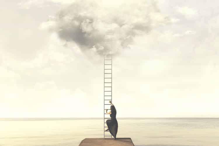 Το να μάθεις να τολμάς σημαίνει να μάθεις να μην τολμάς τα πάντα, αλλά μόνο όταν είναι απαραίτητο