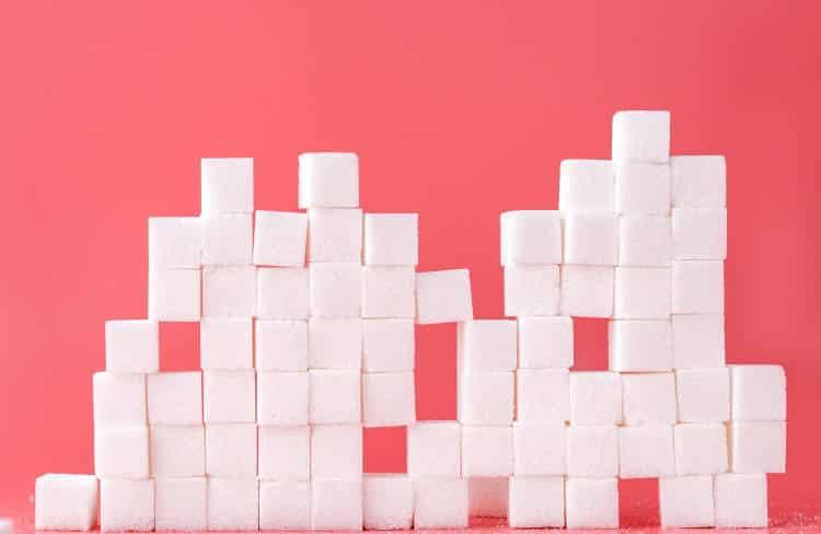 Όσο περισσότερη ζάχαρη καταναλώνουμε, τόσο λιγότερες βιταμίνες και μέταλλα λαμβάνουμε