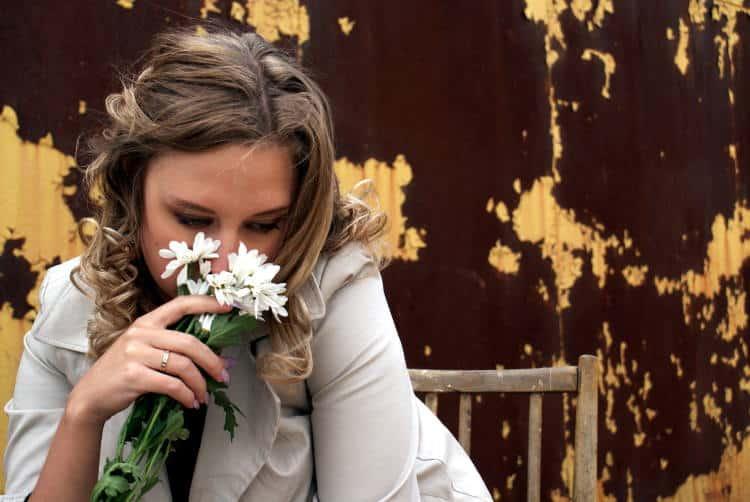 Το πένθος και πώς αυτό εκφράζεται στο σώμα μας