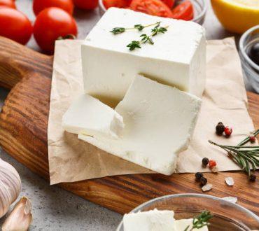 Ποια τυριά περιέχουν υψηλά ποσοστά αλατιού και ποια τα χαμηλότερα