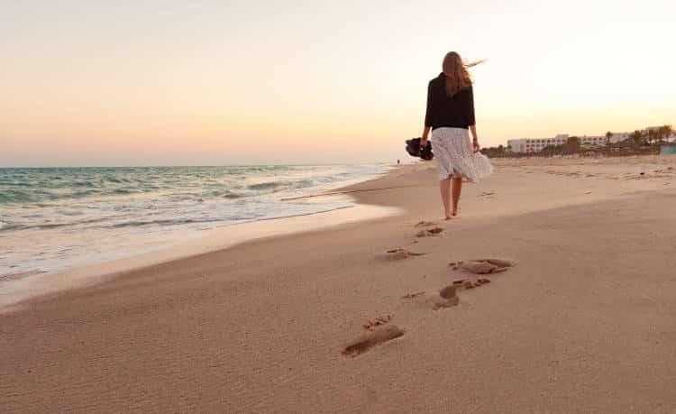 Πόσες θερμίδες καίμε όταν περπατάμε ανάλογα με το βάρος και την ταχύτητα