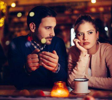 Πώς η αρνητικότητα μπορεί να καταστρέψει τις σχέσεις μας