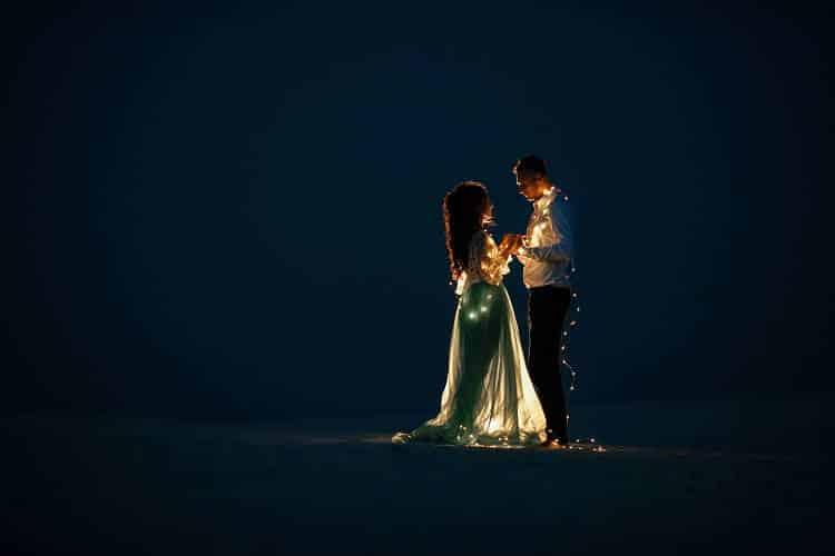 Πώς λειτουργεί η βιοχημεία του έρωτα και της αγάπης