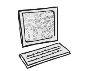 Υπολογιστής Αποθήκευση πληροφοριών για μελλοντική χρήση