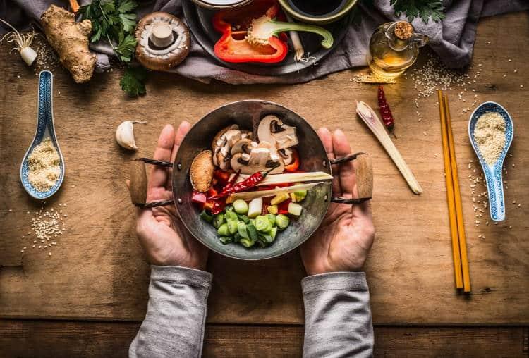 Η χορτοφαγική διατροφή μειώνει τον κίνδυνο ανάπτυξης λοιμώξεων του ουροποιητικού συστήματος