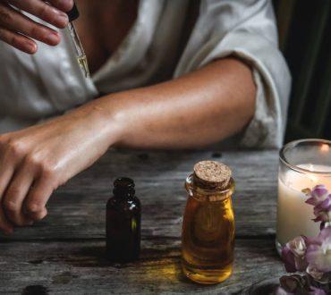 4 αιθέρια έλαια που ενισχύουν τη λειτουργία των λεμφαδένων