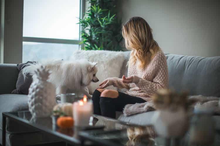 5 απλοί τρόποι να μετατρέψουμε το σπίτι μας σε έναν χώρο χαλάρωσης