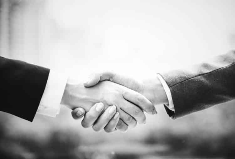 5 βήματα για να φτάσετε σε συμφωνία (σχεδόν) με όλους!