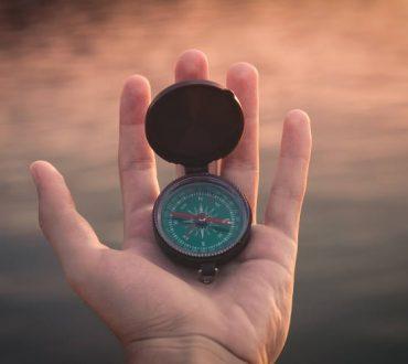 Aletheia Luna: «Η ψυχή σου είναι το υπέρτατο σύστημα πλοήγησης: Πυξίδα, χάρτης, και προορισμός, όλα σε ένα»