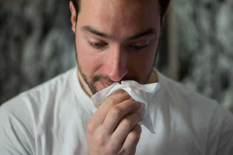 Αλλεργία, κρυολόγημα και ιγμορίτιδα: Οι διαφορές και οι τρόποι αντιμετώπισής τους
