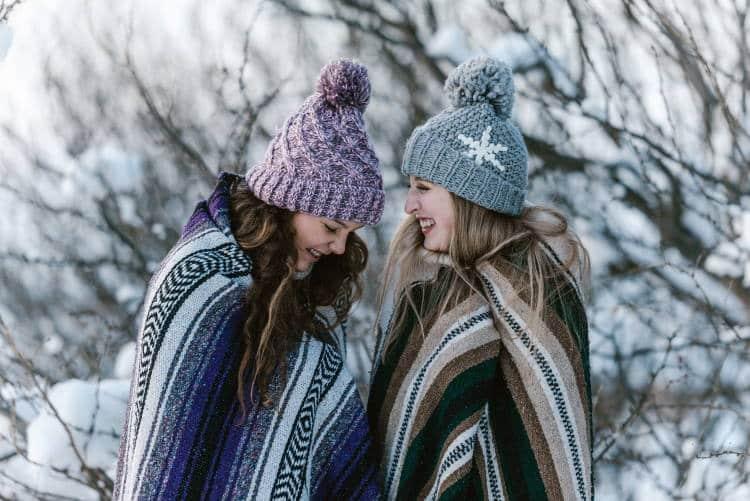 Αυτοί που μοιράστηκαν τους χειμώνες τους μαζί μας… σ' αυτούς θα χαρίσουμε το πιο όμορφο καλοκαίρι