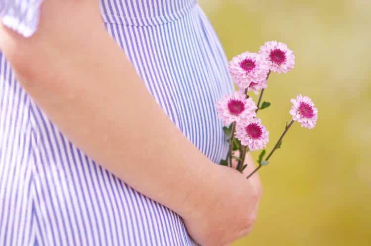 Η εμπειρία της εγκυμοσύνης συνδέεται με την ψυχοσύνθεση του παιδιού