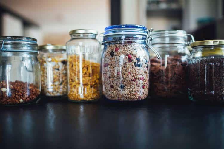 Φυτικές ίνες: Βάλτε στη διατροφή σας τις τροφές που ενισχύουν την υγεία σας